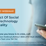 Image for the Tweet beginning: In this #PsychU on-demand webinar,