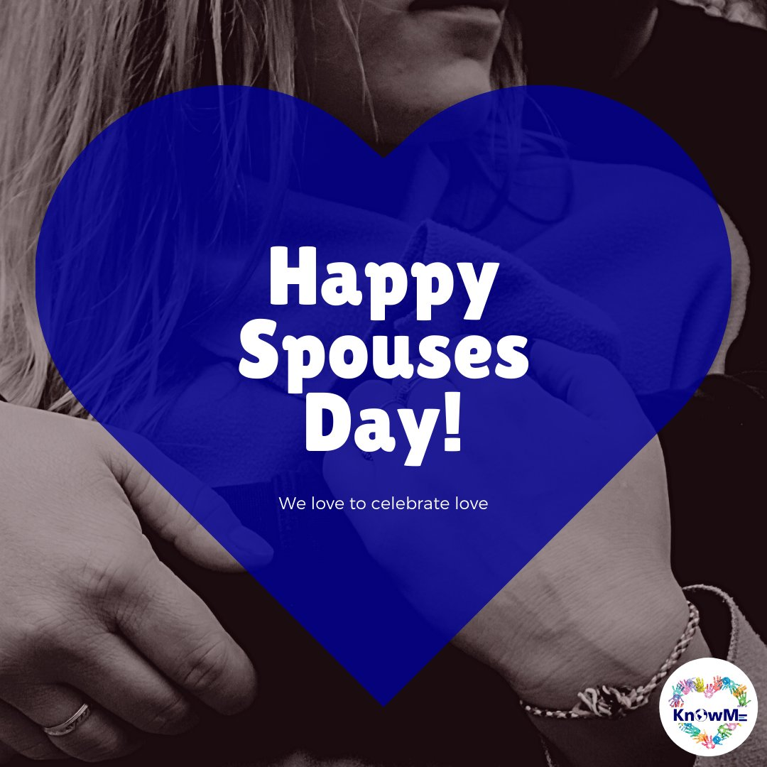 National Spouses Day is finally here! Other than Valentine's Day, this is the only worldwide holiday that gives couples a chance to spoil each other!  #nationalspousesday #love #celebratelove #lovers #spouses #marriedcouples #couplegoal #marryme #relationshiplove #diversity