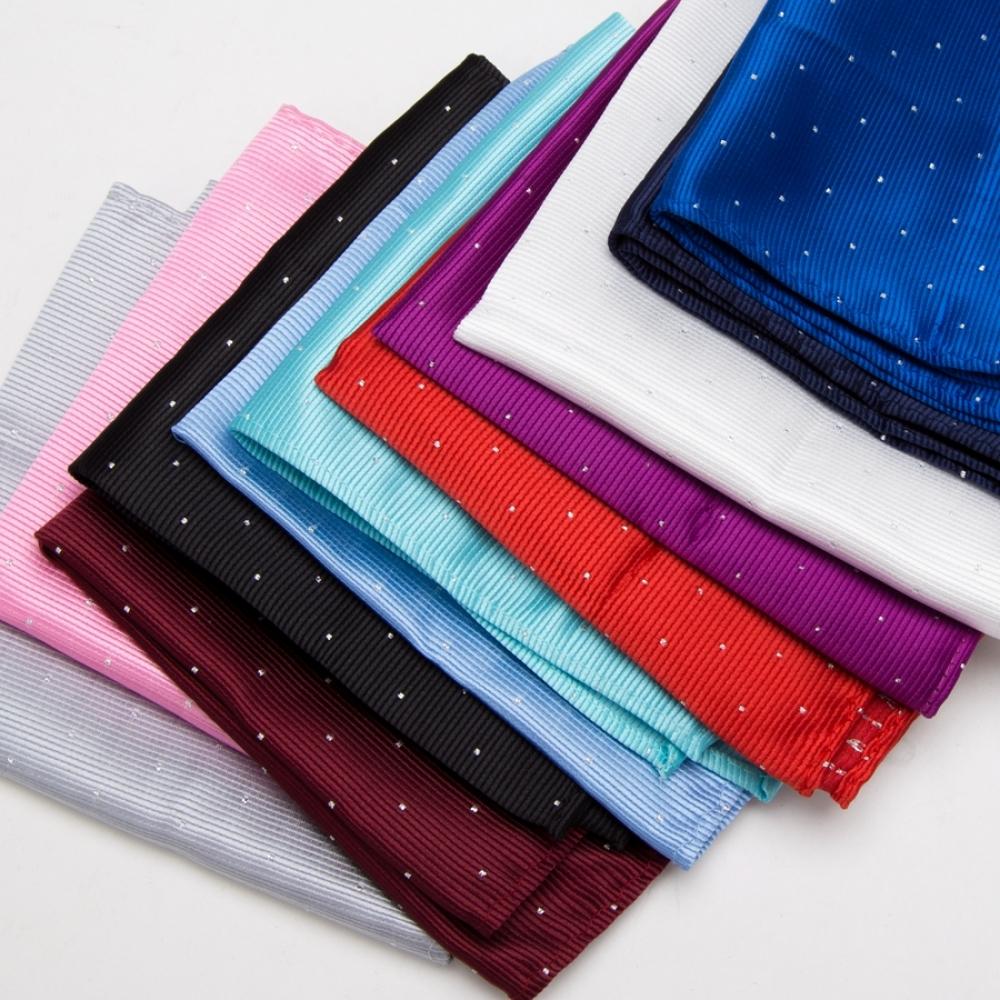 Men's Elegant Pocket Square #love #outfit