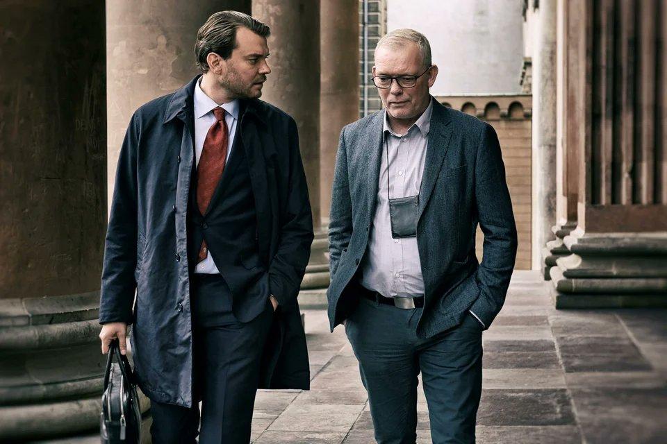 "The Investigation [60] HBO Monday:  ""Marks a next step in the evolution of the true crime genre."" - Karen Han, Slate"