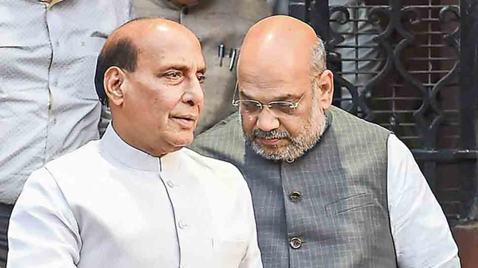 @theskindoctor13 The only Difference I felt is  2014- 2019:  HM Rajnath Singh  20109- till now: HM Amit Shah