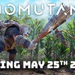 突然の発表、文明崩壊後の世界を舞台にした『Biomutant』が5月に発売決定!