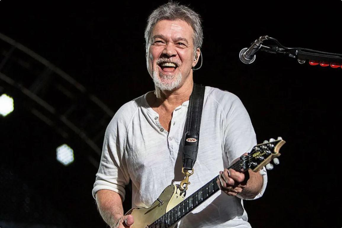 """Panamá, Jump, When It's Love, Dancing In The Street (Van Halen), (Oh) Pretty Woman (Van Halen), Everybody Wants Some!!, Beautiful Girls, y todas las que están en mi Carpeta """"Van Halen"""".  Eddie Van Halen y su Legado son Eternos.  #EddieVanHalen #VanHalen"""