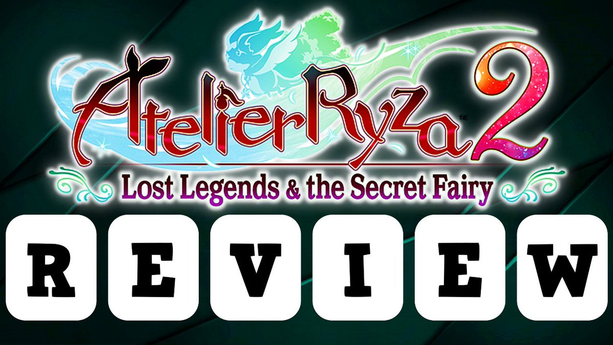 Atelier Ryza 2 REVIEW for Playstation 4 / Nintendo Switch & PC. #Playstaion4 #Playstation #NintendoSwitch #NintendoDirect #Steam #PC #AtelierRyza #AtelierRyza2 #Announcements #PS5 #Nintendo #Review #Gaming    Video ---->