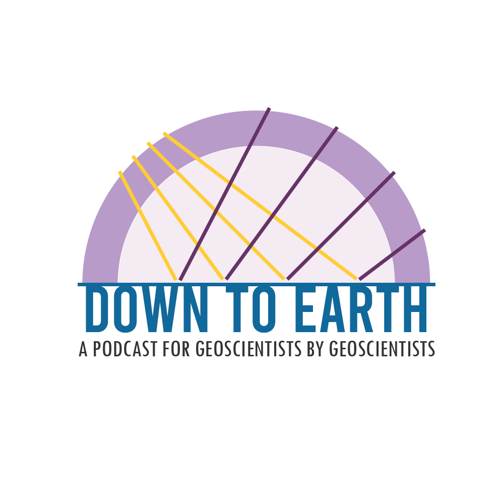 We are excited to (finally!) share with you that we have sponsored a new #podcast called #DownToEarth with host Steph Tumampos @stephtumampos, #Media by Mailyne K. Briggs @kilammedia and #Director Nicole Bedford @NicoleBedfordFilms.  #StayTuned for #DownToEarth details!