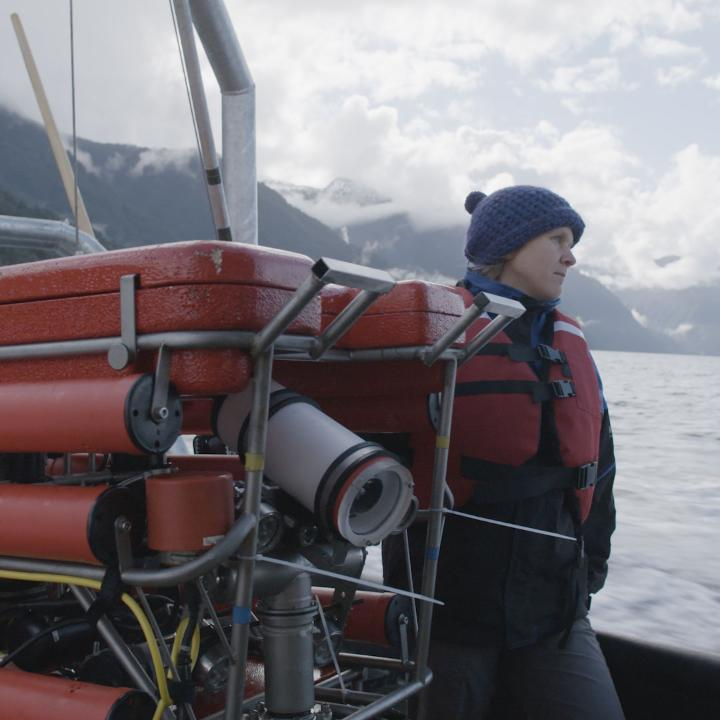 Marine biologist Vreni Häussermann received a 2016 Rolex Award for Enterprise to explore Patagonia's fjords. Her dedication has led to the discovery of new species and fragile ecosystems that she is campaigning to protect. More  #PerpetualPlanet