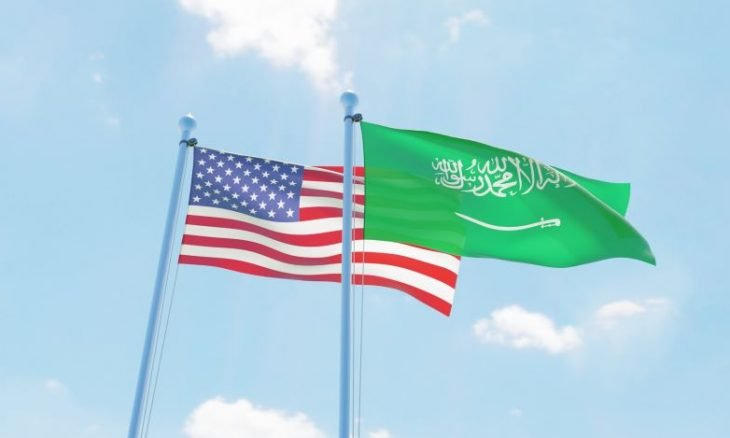 أسوشيتد برس: #أمريكا تفكر بقواعد عسكرية جديدة على طول #البحر_الأحمر في #السعودية رابط الخبر:  #اليمن_نت #اليمن  #Yemen