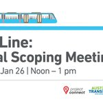 Image for the Tweet beginning: Today at noon CST #CapMetro