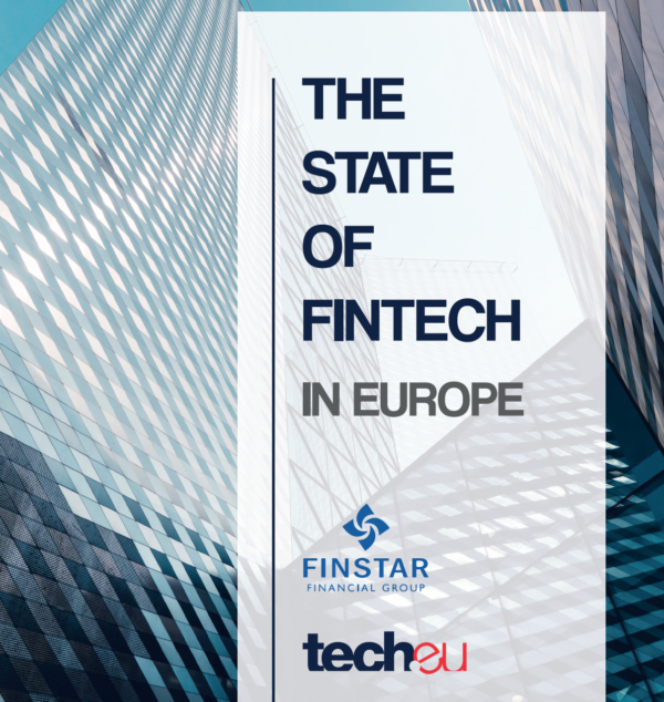 The State of #Fintech in #Europe: January 2021 Report  (PDF 📒)  by @tech_eu