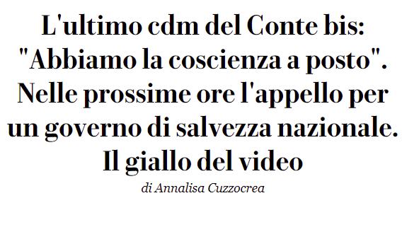 #crisidigoverno