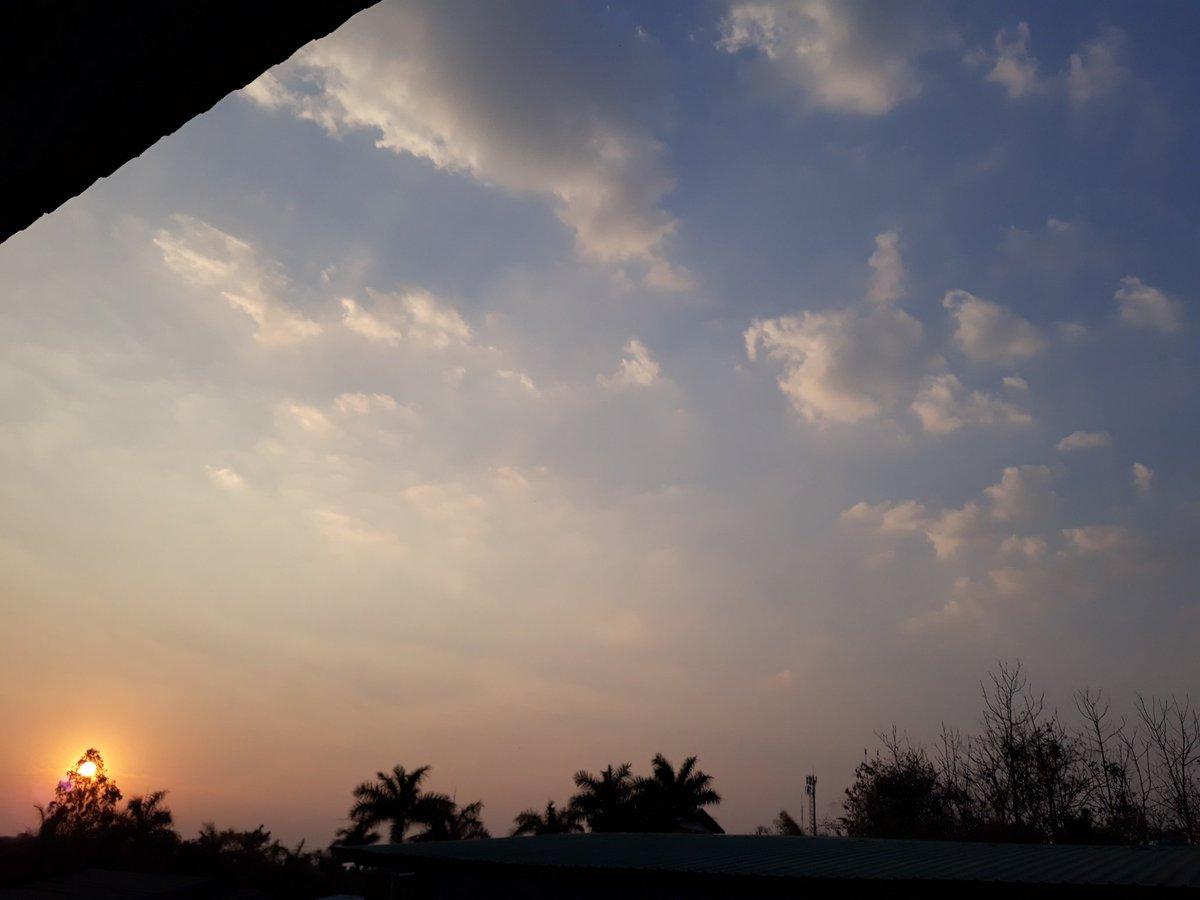 #ท้องฟ้า #sky #ท้องฟ้าbyAreeya