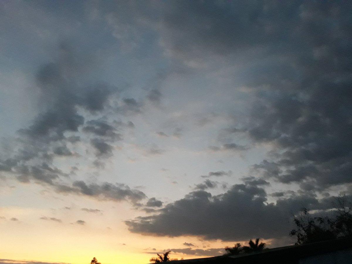 #ท้องฟ้าbyAreeya #ท้องฟ้า #sky