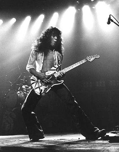 Happy Birthday to the legend, Edward Lodewijk Van Halen 26 01 1955 - 06 10 2020   #EVH #VanHalen #RipEddie 🤍🌹🎸
