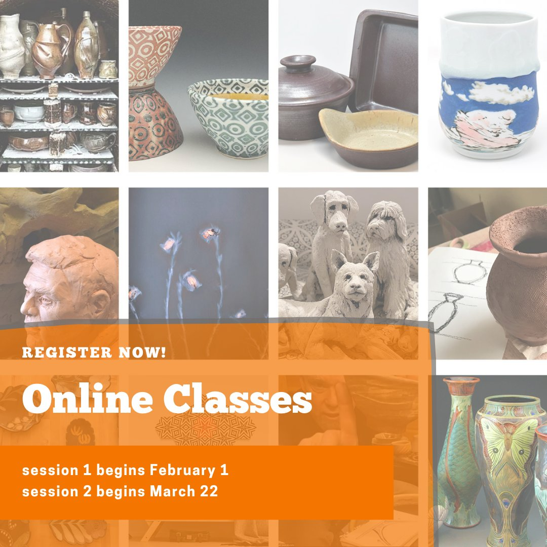 Ceramics Program Office For The Arts At Harvard
