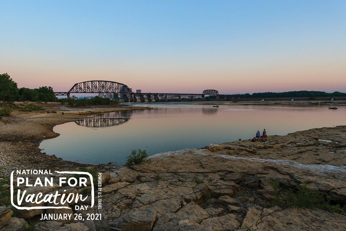 Picture yourself in SoIN!  Happy National #PlanForVacation Day! #LetsMakePlans for your trip to #southernIndiana and start dreaming for the year ahead.  Click the link to check out the itineraries we put together for you!   #GoSoIN