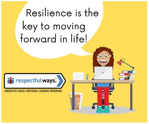 #TuesdayTip - Helps students move past the past year by offering #SEL techniques on #resilience  #COVID19 #educators #socialemotionallearning #schooladministrators #tuesdayvibe