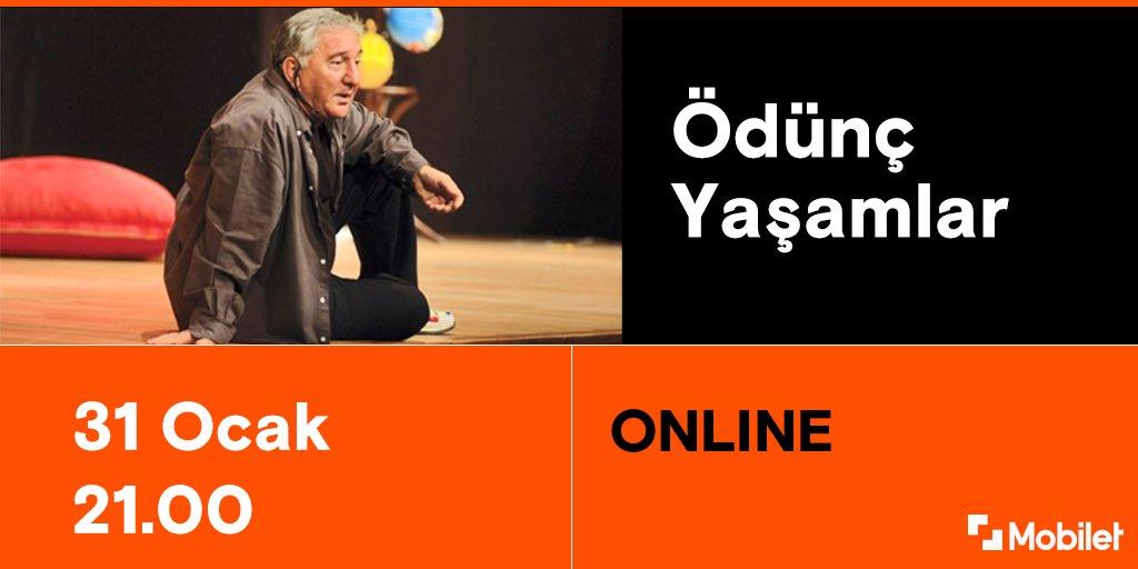 Türk tiyatrosunun usta ismi Ali Poyrazoğlu sizi eğlenceli, keyifli, uçuk-kaçık, insanın içini açan, yaşam enerjisini yükselten bir güldürüye davet ediyor!