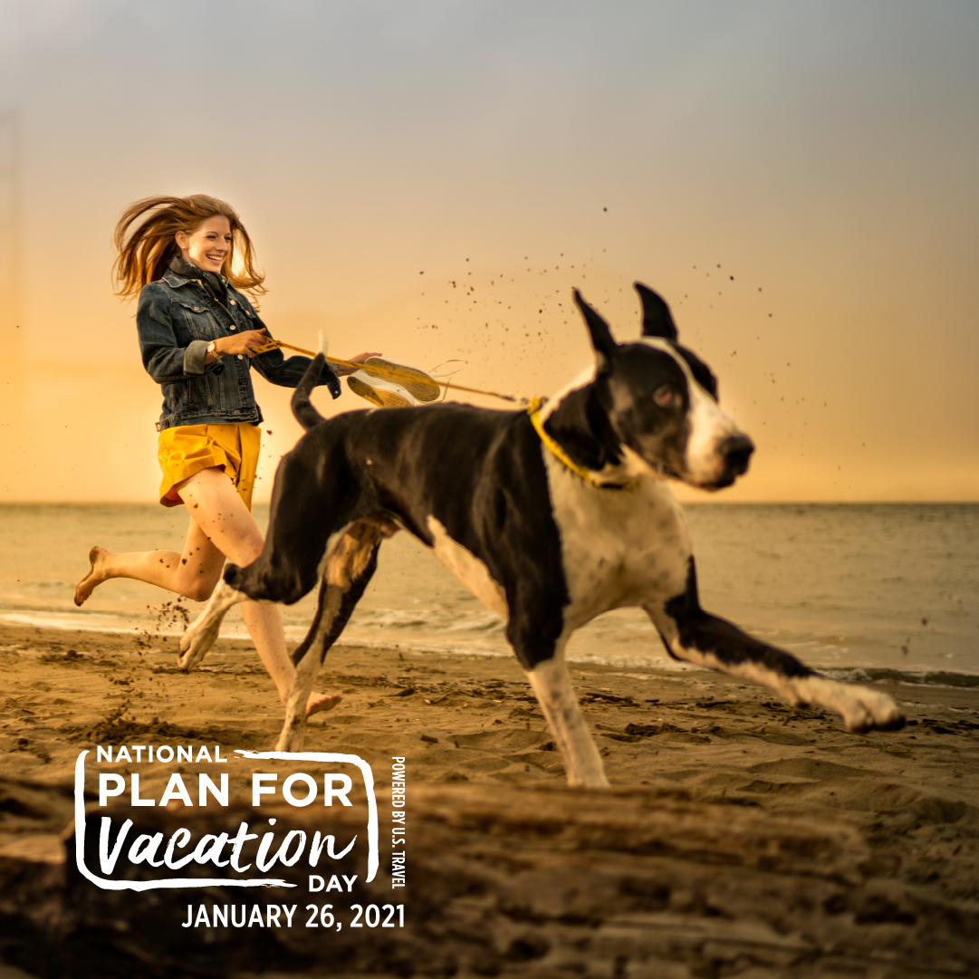 It's National #PlanForVacation Day! Introducing our new #COREPassport! For $550 you get 5 nights to use for one year at ANY Staypineapple Hotel... AND no blackout dates! Limited quantity available!
