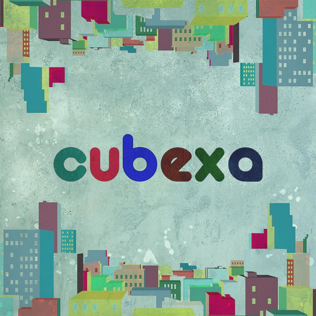 Cubexa available on  /.co.uk /.de /.es /.it     #rubikscube #rubyrubiks #adventureeveryturn #cubeathome #cube #puzzle #toys #color #entertainment #hobby #amazon #amazonprime