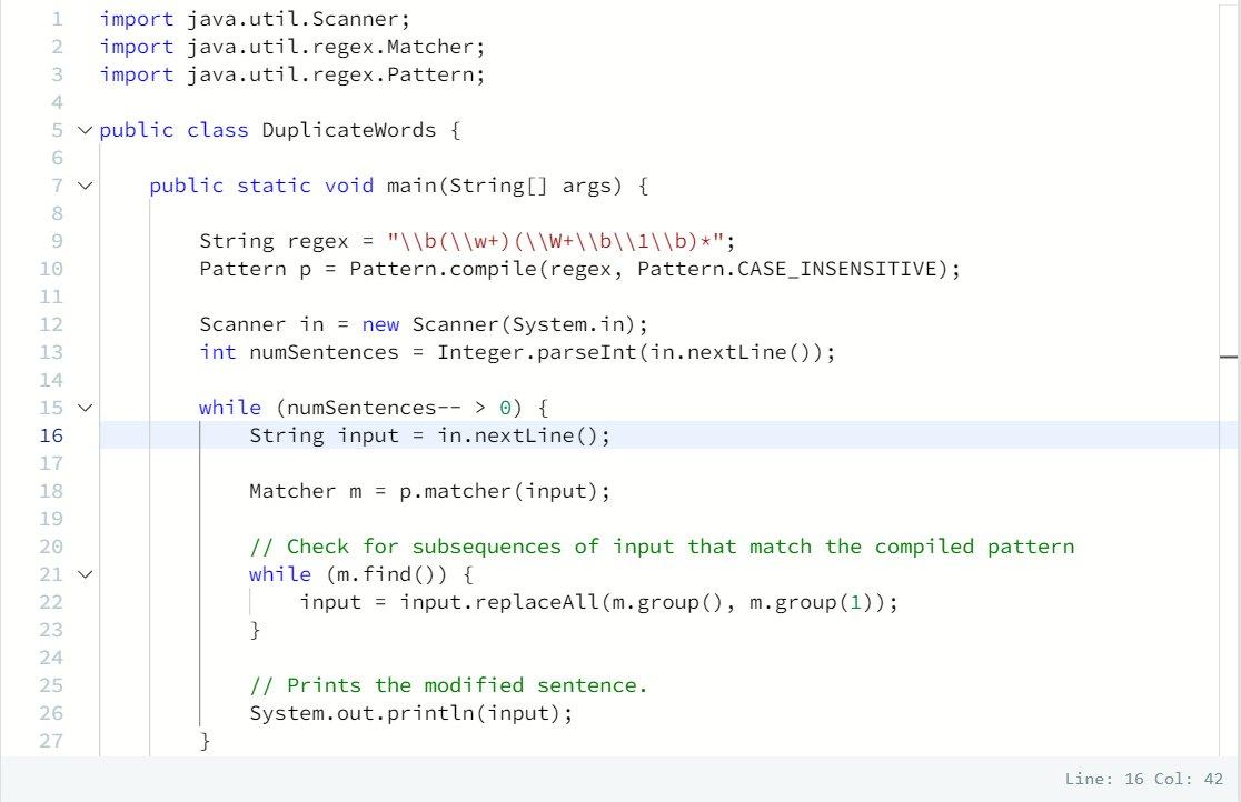 Twitter image matching hackerrank TechFreak Tej:
