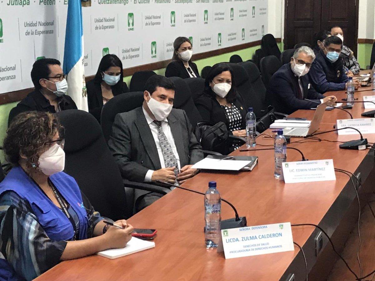 test Twitter Media - El Ministerio Salud dio a conocer que se coordinarán con los gobernadores para establecer los centros de vacunación Covid-19. https://t.co/igPvDE3SWA