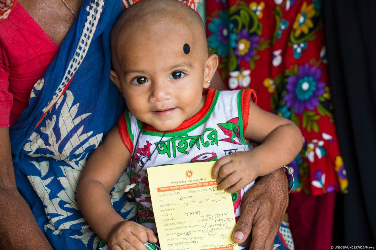 Las vacunas han reducido la poliomielitis un 99% desde 1988. Han eliminado la viruela. Y podrían ser un instrumento esencial para controlar la peor fase de la pandemia de #COVID19. La historia demuestra que las vacunas funcionan   #PequeñasSoluciones