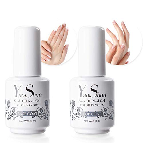 Buy Yao Shun Base Coat and Top Coat - Gel Nails     Visit our website for all the latest #beauty item #savings and #coupons  #nails #nailart #eyelashes #hair #perfume #salon #lashes #makeup #eyeshadow #lipstick