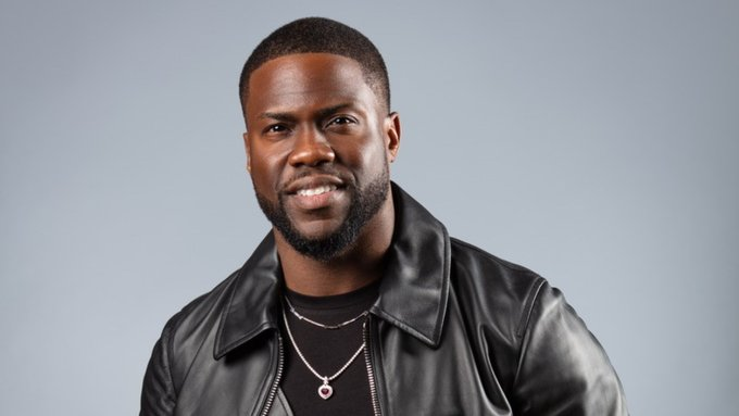 Borderlands movie casts Kevin Hart as Roland Photo