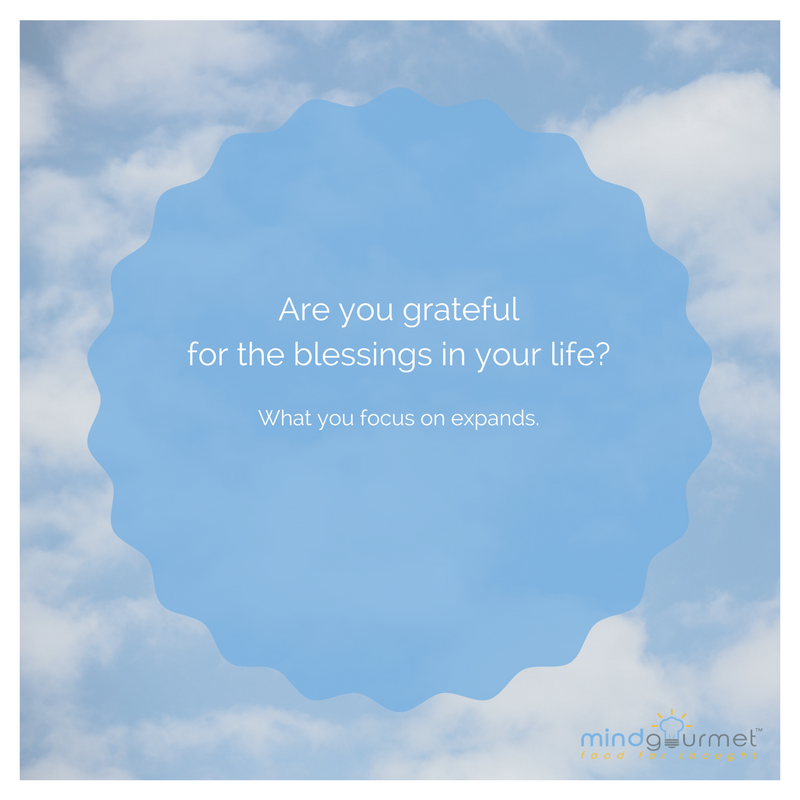 Are you greatful for the blessings in your life? #grateful #blessing https://t.co/hTNdYLL2u4