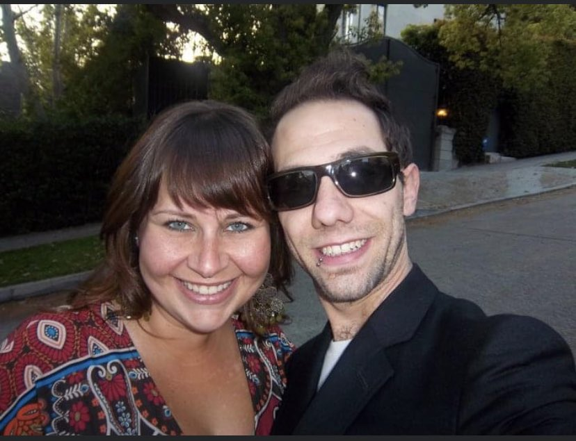 I don't know where the time goes, but @KreativeKetty and I have officially been living in Los Angeles for 10 years!  Holy shit. A decade? That's a lot of tacos.   It hasn't always been easy, but honestly, there's no place I'd rather be.  #Grateful https://t.co/wLAzkmcXlo