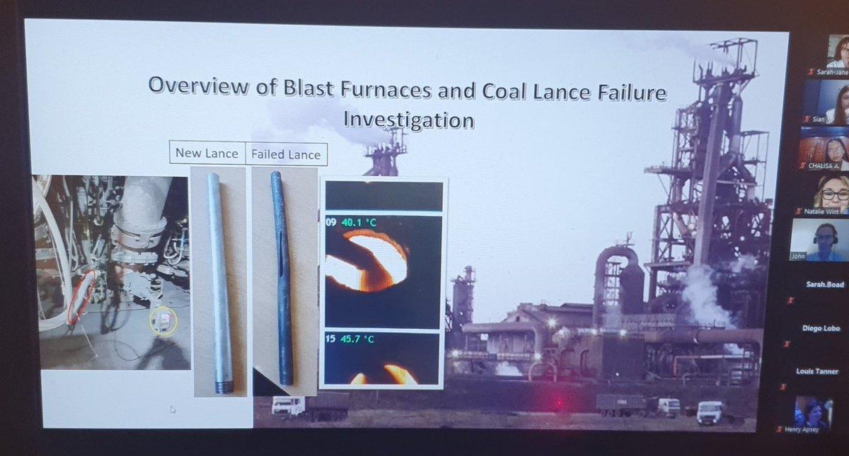 Coal Lance