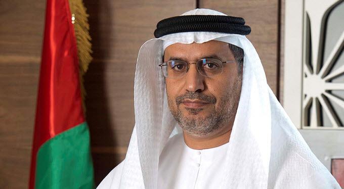 النيادي سفيراً جديداً للإمارات لدى البلاد      #الكويت