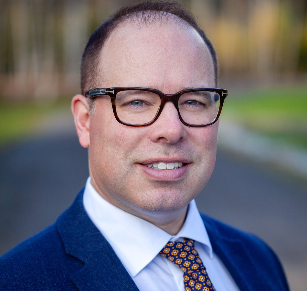 """""""If COVID had to happen, I'm glad it came during a time when technologies make it easier for us to connect with one another."""" says Kyle Shaen, Chair of our Board of Directors.  Read his full message at"""