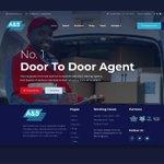 Image for the Tweet beginning: Website Design 👨🏾💻🧑🏾💻 #landingpage #webdesigner #ux