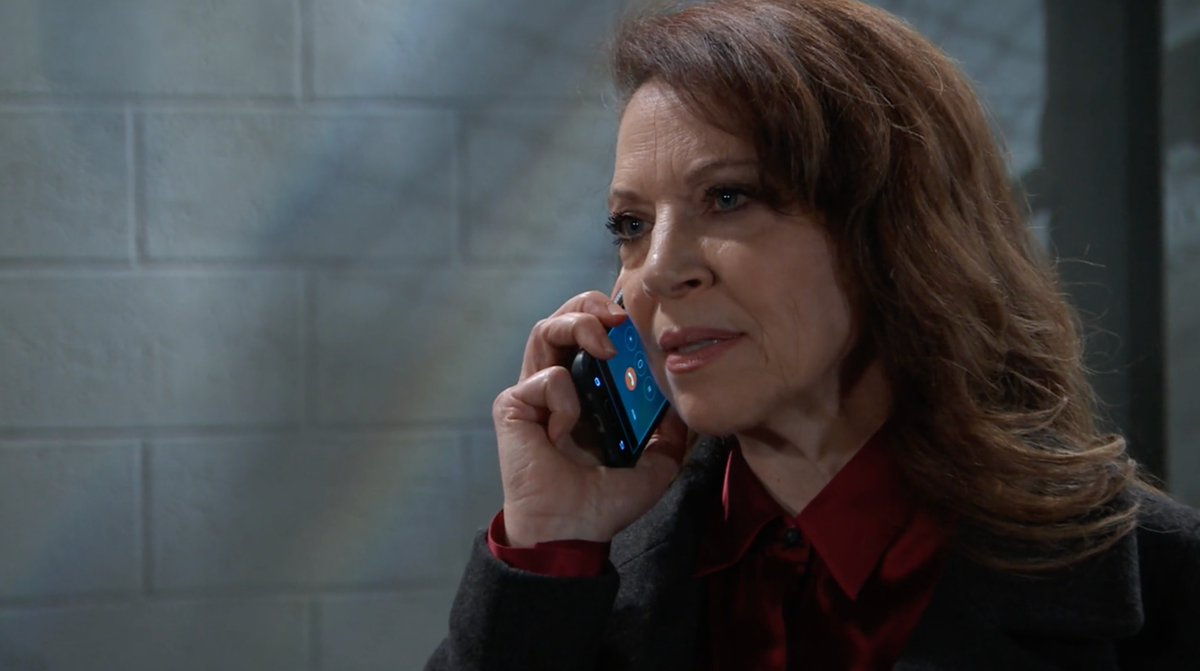 """Replying to @GeneralHospital: """"We need to act."""" #GH"""
