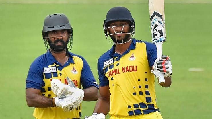 #ShahRukhKhan what a batting bro,,, All #IPL2021 teams plzz note this name to a terrific batsman ,,, #TNvHP #SyedMushtaqAliT20 #IPL2021Auction   @TNCACricket move to semi-final 😎