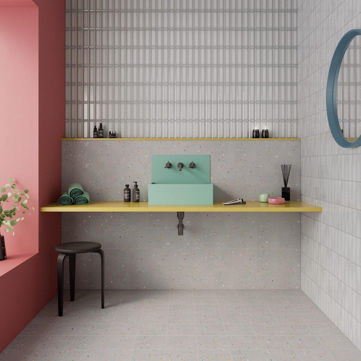 Glaze Effect  #alchemist #glaze #glazeeffects #wowdesigneu #lavabo #bathroomdesign #bathroom #badrum #bathroomtile    #Bienvenidosaldiseño #banyarte #interiordecor #interiorinspiration #design #ilovetiles #tileaddiction  Instagram: @banyarte