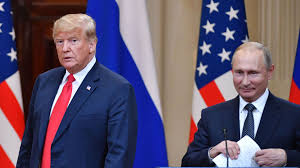 #Americans should feel very proud and RELIEVED to once again have a leader who is standing up to #Putin's aggression!  #Trump was Putin's bitch for 4 years.  #TraitorTrump  #ByeByeTrump #Trumpstink  #WorstPresidentEver #TrumpIsALaughingStock   #TrumpVirus #TFA #USA #MSNBC #CNN