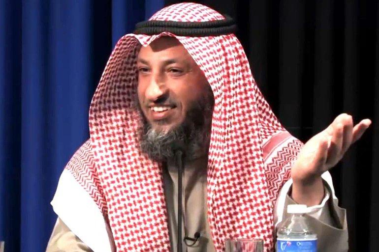 #المدينة| #محكمة_الجنايات: براءة د. #عثمان_الخميس من ازدراء والحض على كراهية «الشيعة» في #الكويت عبر محاضرات في اليوتيوب