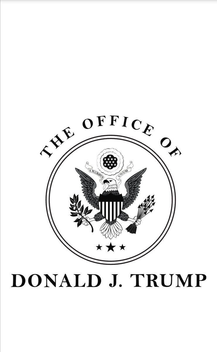 Former President Donald Trump created a post-presidency page where he will publish his official activities and communiqués, the page is not yet complete but is official   #FelizMartes #TrumpBanned #Trump #donaldweb #dolar #EA26