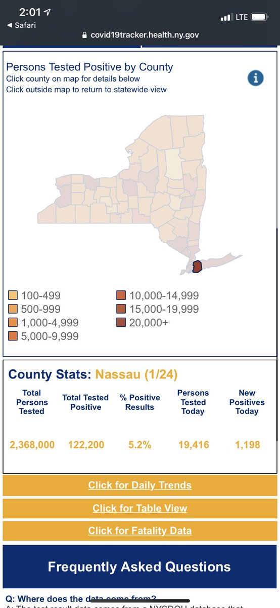 is this a joke???? good to know how little @NassauExecutive cares about reducing the spread of covid19. this is embarrassing and incredibly dangerous. it is NOT fine in nassau county rn