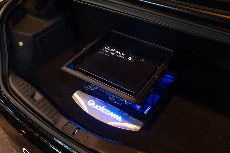 Qualcomm to supply General Motors with 'cockpit' chips for next generation vehicles