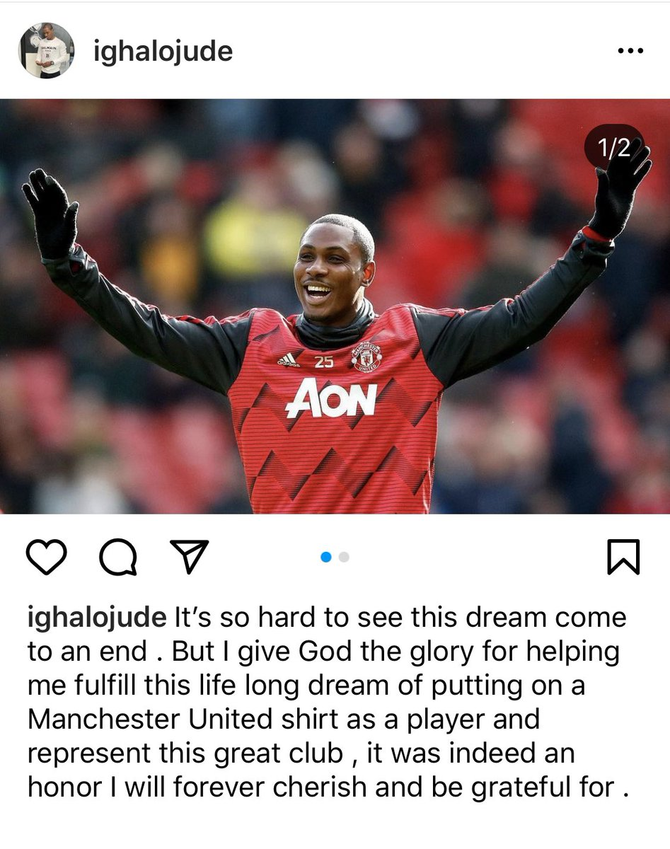 It's was a pleasure. Once a Red, always a Red🔴🔴🙏🏾