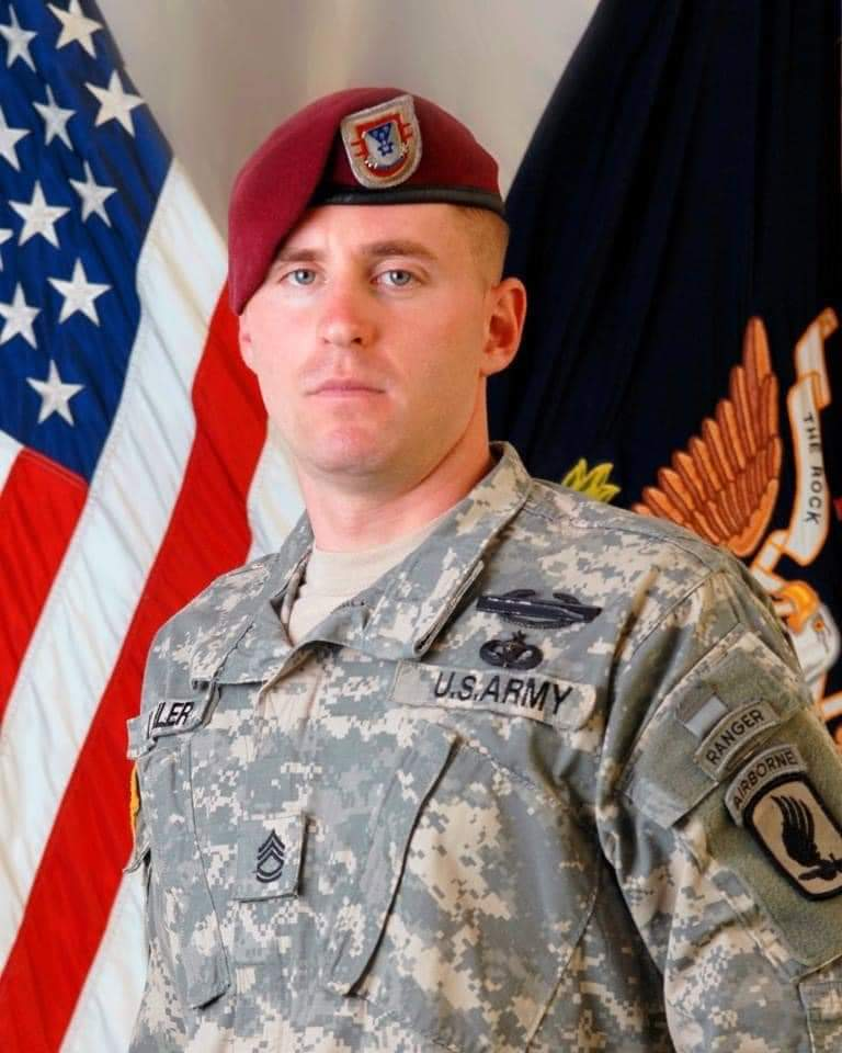 On this day 13 years ago SFC Matthew Kahler was killed in Nuristan province of Afghanistan. He was the best NCO I have ever know. His approval meant more than any medal, and his disappointment made you smoke yourself. His lessons on being a leader still guide me to this day.