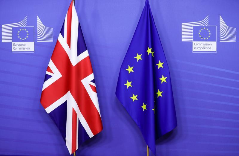Weekly UK-EU freight volumes down 38%, truck data indicates
