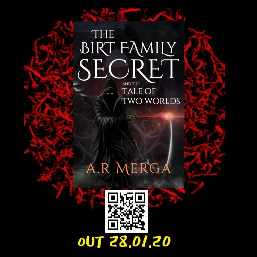 Whose pre ordered a copy of our book? Dreams do come true. #mikeybirt #book #books #dreams #waterstones #fantasy #youngadult #new series #writing #writer #writersofinstagram  The Birt Family Secret and the Tale of Two Worlds by A. R. Merga | Waterstones