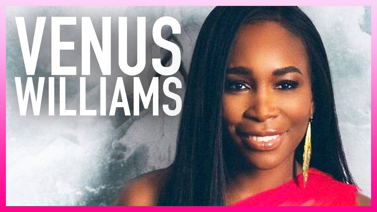 .@Venuseswilliams On Fighting For Women's Equality In Tennis  WATCH:   #KellyClarksonShow
