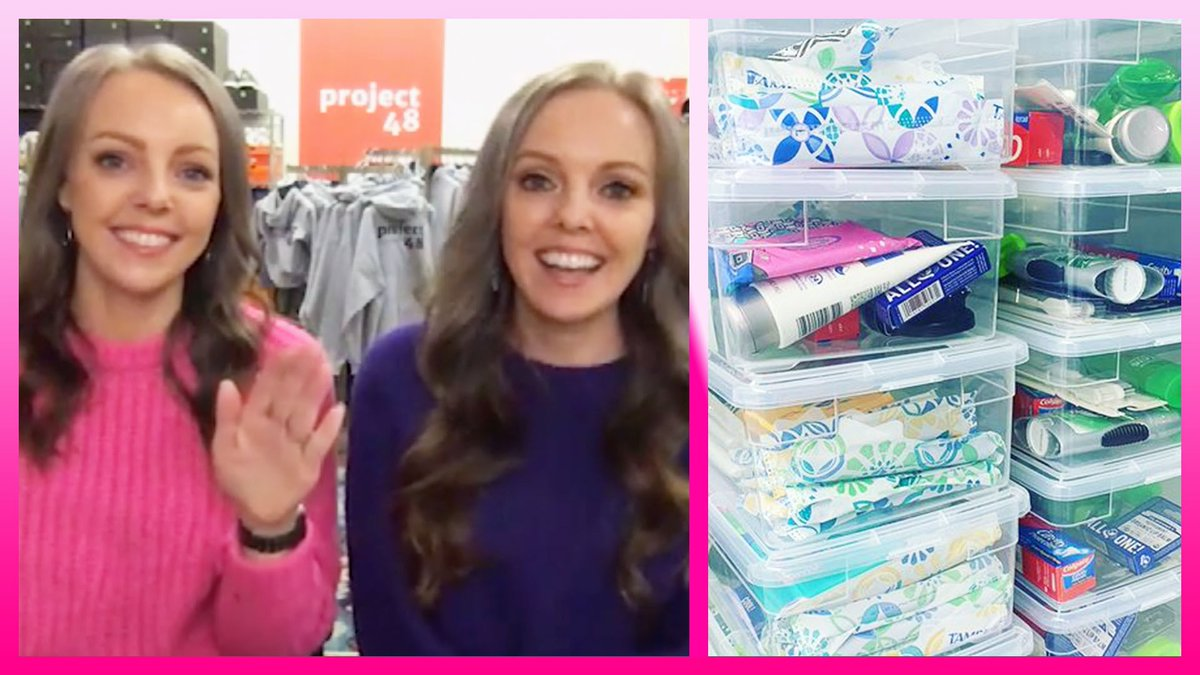 Portland Non-Profit Provides Basic Necessities For Foster Kids  WATCH:   #KellyClarksonShow