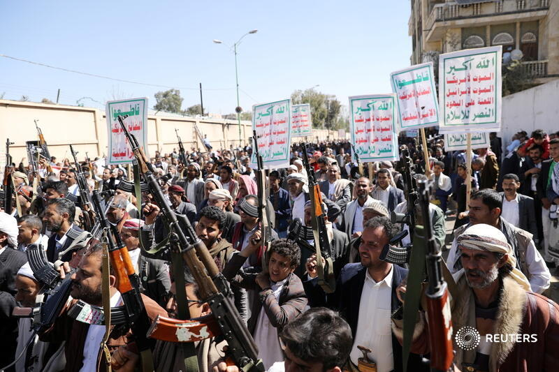 Exclusive: U.N. sanctions monitors accuse Yemen's government of money-laundering and say the Houthis have taken state revenue to fund their war effort  @michellenichols