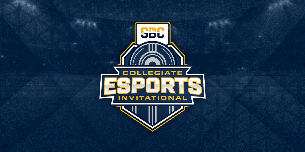 There is still time to sign up for the Collegiate Esports Invitational! Top performers will have a chance to compete for 💰 and other prizes from our sponsors.   Sign up to play in the Sun Belt Qualifier: https://t.co/0RZ5wikcJc https://t.co/LleeAOKPVE